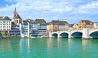 Enterprise Car Rental Basel Switzerland